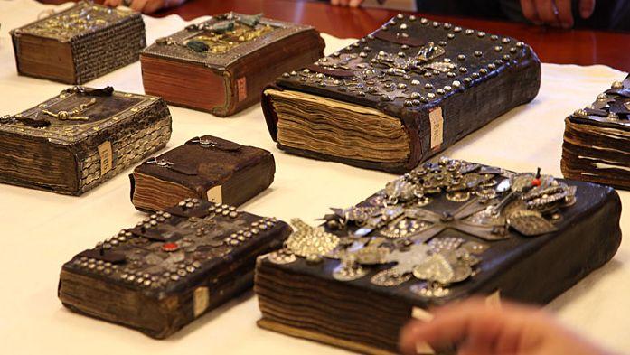 Около 7000 рукописей из армянского Матенадарана уже оцифрованы